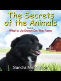 The Secrets of The Animals: Book 2: What's Up Down On The Farm