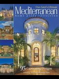 Dan Sater's Ultimate Mediterranean Home Plans Collection: 95 Captivating Designs Including Tuscan & Andalusian Styles