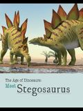 Meet Stegosaurus