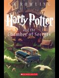 Harry Potter and the Chamber of Secrets (Book