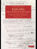 Kipling: The Cambridge Manuscript