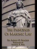 The Principles of Masonic Law
