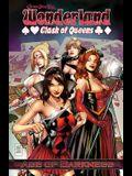 Wonderland: Clash of Queens