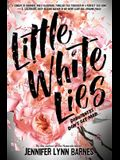 Little White Lies (Debutantes)
