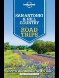 Lonely Planet San Antonioustin & Texas Backcountry Road Trips