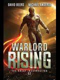 Warlord Rising