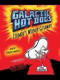 Galactic Hot Dogs 1: Cosmoe's Wiener Getaway