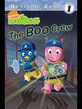 The Boo Crew (The Backyardigans)