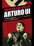 The Resistible Rise of Arturo Ui