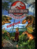Survivor [With Six Dinosaur Trading Cards]