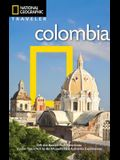 National Geographic Traveler: Colombia
