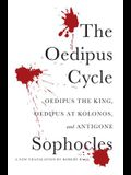 Oedipus Cycle PB