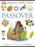 Passover [With Over 60 Reusable Stickers]