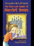 The Five Lost Aunts of Harriet Bean