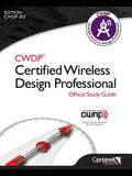 Cwdp(r) Certified Wireless Design Professional Official Study Guide
