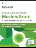 Social Work Masters Exam Guide: A Comprehensive Study Guide for Success