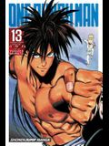 One-Punch Man, Vol. 13, Volume 13