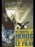 Le Dernier Olympien: Percy Jackson - Tome 5