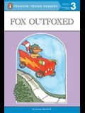 Fox Outfoxed: Puffin Easy-To-Read Level 3