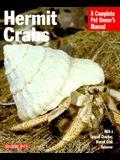 Hermit Crabs (Barron's Complete Pet Owner's Manuals)