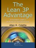 The Lean 3p Advantage: A Practitioner's Guide to the Production Preparation Process