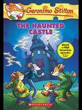 The Haunted Castle (Geronimo Stilton #46), 46