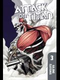Attack on Titan, Volume 3
