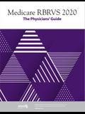 Medicare RBRVS 2020: The Physicians' Guide