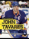 John Tavares