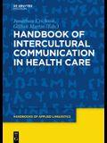 Handbook of Intercultural Communication in Health Care