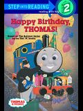 Happy Birthday, Thomas!