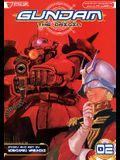 Gundam: The Origin, Volume 2