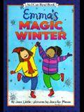 Emma's Magic Winter (I Can Read Books)