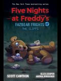 The Five Nights at Freddy's: Fazbear Frights #7: The Breaking Wheel, Volume 7