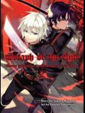 Seraph of the End, Volume 2: Guren Ichinose: Catastrophe at Sixteen
