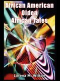 African American Olden African Tales