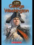 I Am George Washington (I Am #5), 5