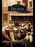 Delavan