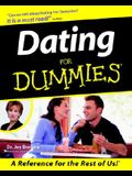 Dating For Dummies (For Dummies (Computer/Tech))