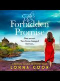 The Forbidden Promise Lib/E