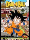 Dragon Ball, Volume 7: Let the Tournament Begin!