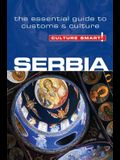 Culture Smart!: Serbia: The Essential Guide to Customs & Culture
