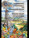 Bluebonnets, Firewheels, and Brown-eyed Susans, or, Poems New and Used From the Bandera Rag and Bone Shop