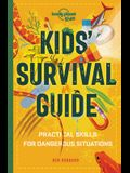 Kids'' Survival Guide: Practical Skills for Intense Situations