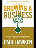 Growing a Business