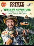 Wildlife Adventure: An Interactive Guide with Facts, Photos, and More!
