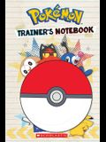 Trainer's Notebook (Pokémon)