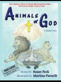Animals of God, Volume Two (Volume 2)