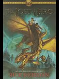 The Heroes of Olympus, Book One the Lost Hero