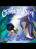 Oona and the Shark